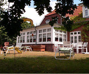 Haus Ingeborg