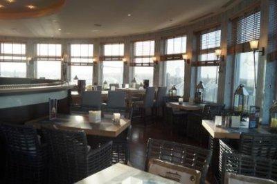 Restaurant Strandhalle