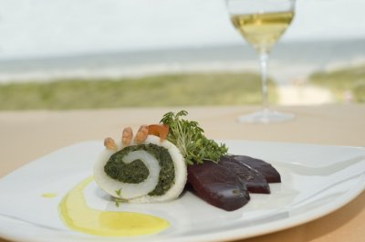 Panorama-Restaurant 'Seekrug'