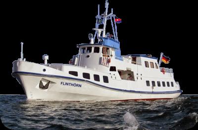 Reederei Damwerth